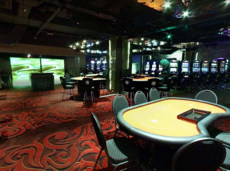 casino freital