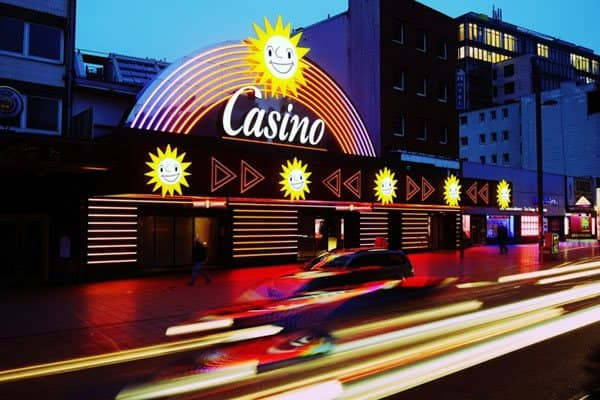 casino mannheim germany
