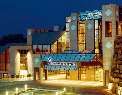 Casino Hohensyburg Corona