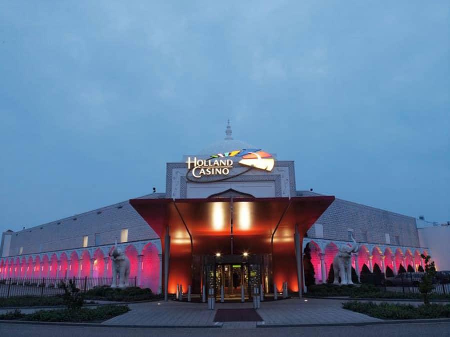 holland casino amsterdam try out pakket