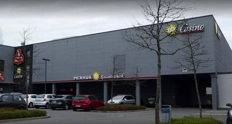 Spielothek Mannheim