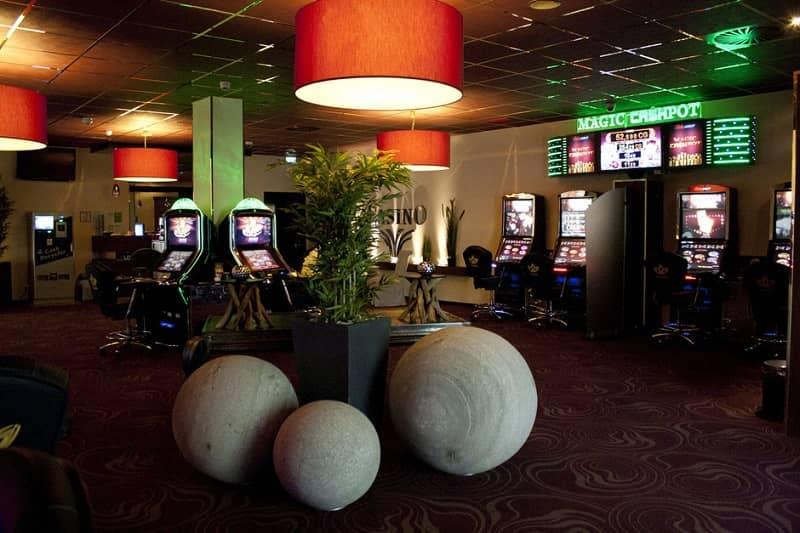 Casino Center MГјnchen