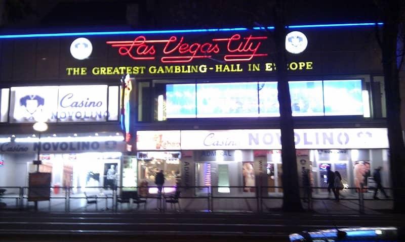 casino münchen flughafen