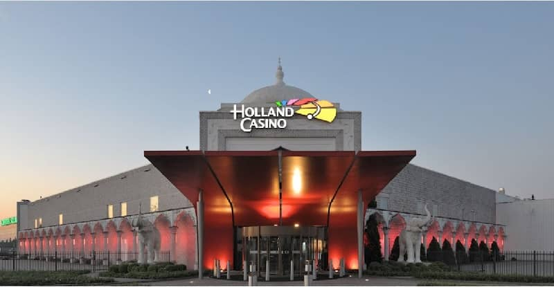 holland casino roulette online