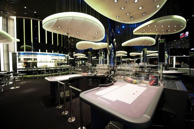 Spielbank Duisburg öffnungszeiten