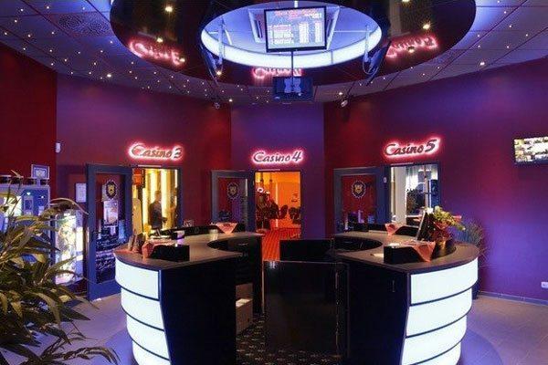 loewen casino