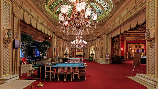 Casino Baden Online