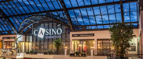 casino schenefeld dresscode