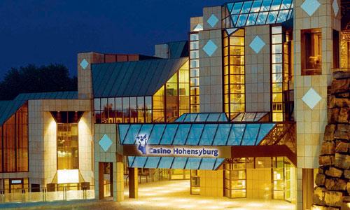 Spielcasino Dortmund