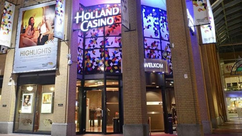 Holland Casino Punten