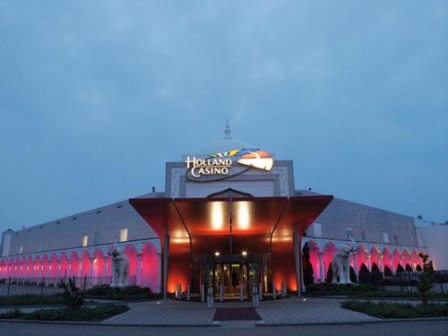 Casino Niederlande