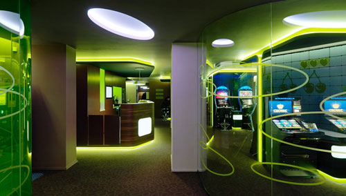 Schnicks Casino