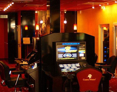 casino world krefeld krefeld