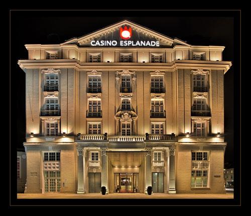 Buffalo online casino
