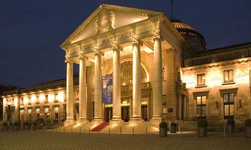 Casino Wiesbaden Online
