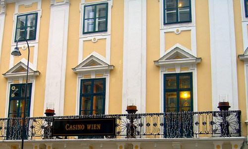 Spielbank Wien