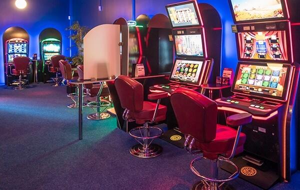 Spiel In Casino Leipzig