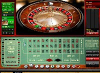 Premier Roulette (Microgaming)