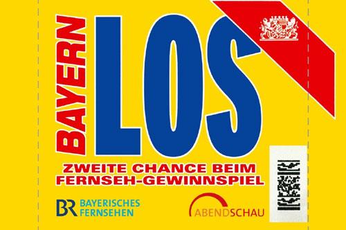 Bayernlos Preis