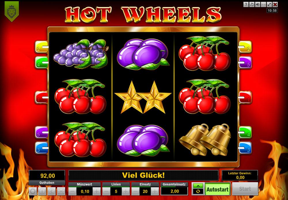 Hot Wheels Kostenlos Spielen