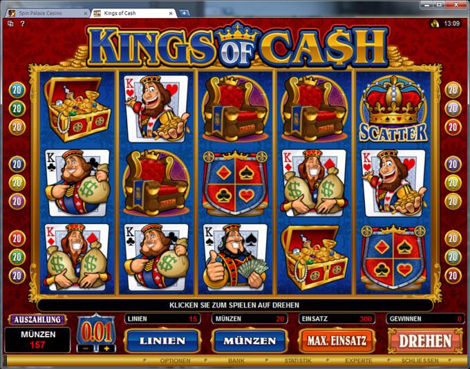 de online slots um echtgeld spielen