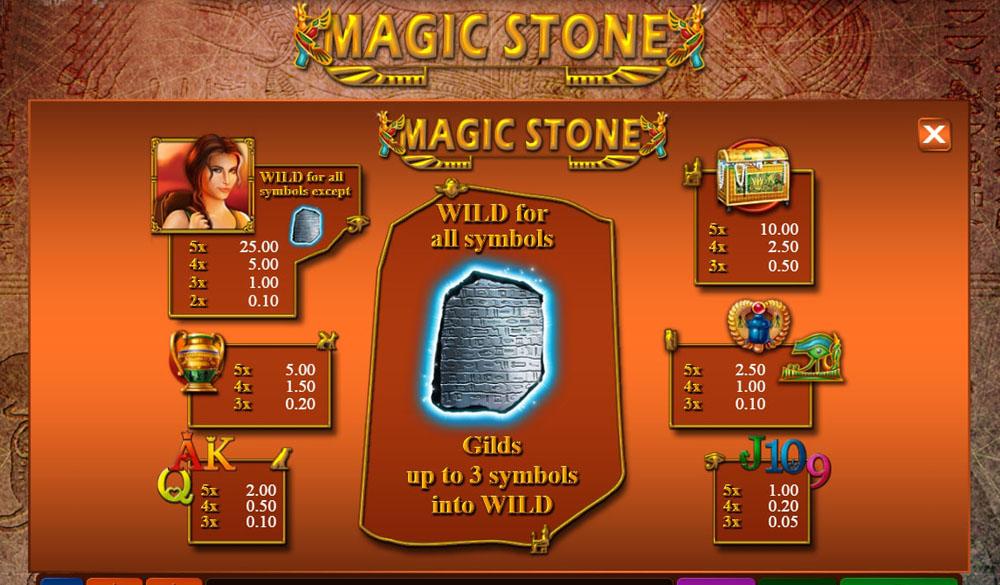 Magic Casino Online Spielen