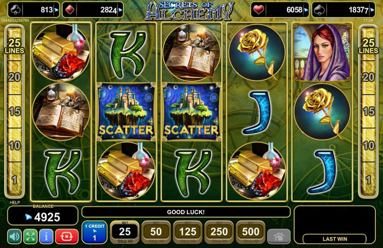 Slot online sakura 188