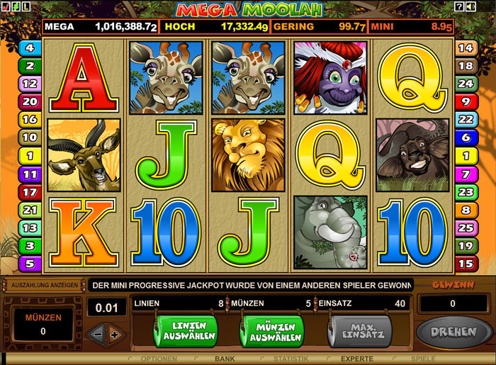 Casino Tipico