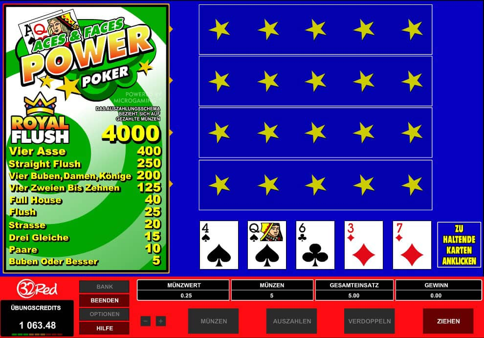 Online Casino Tests