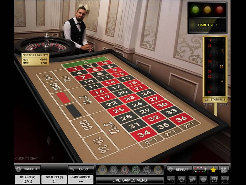 Merkur Spielcasino Review - Is this A Scam/Site to Avoid