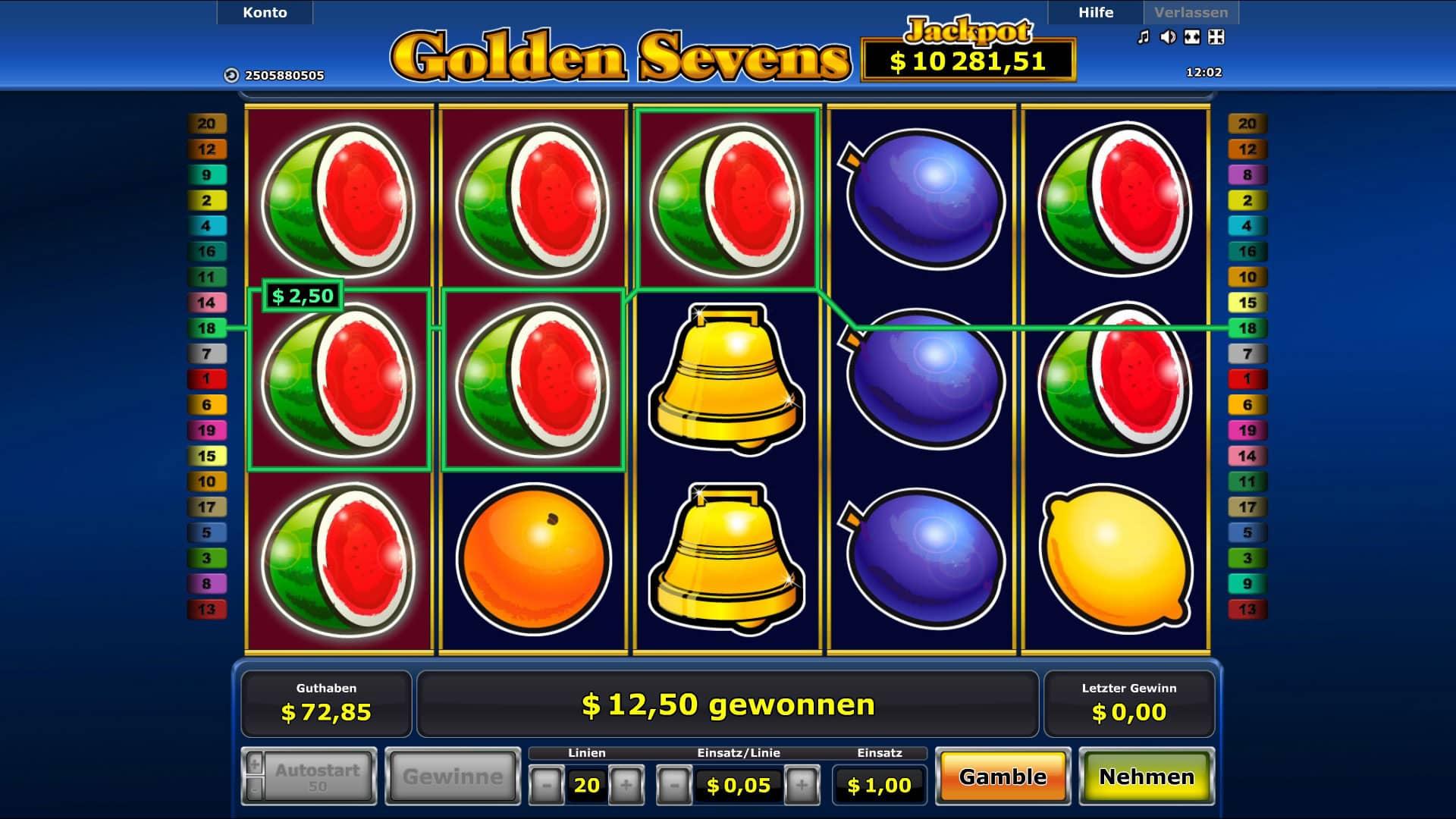 Casino Fanatsia