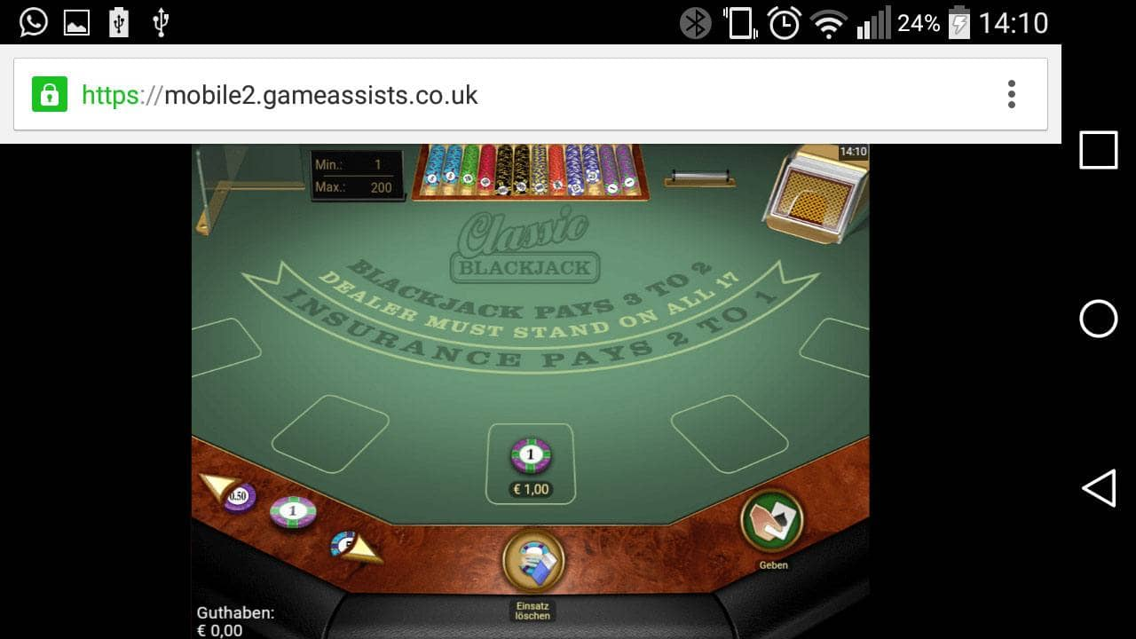 casino mobile online hot online de