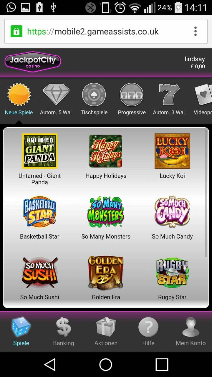 test online casino mobile casino deutsch