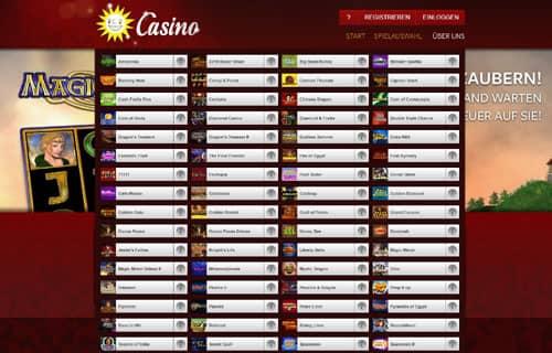 regel blackjack automaten