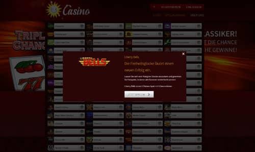 Merkur Online Casino Test