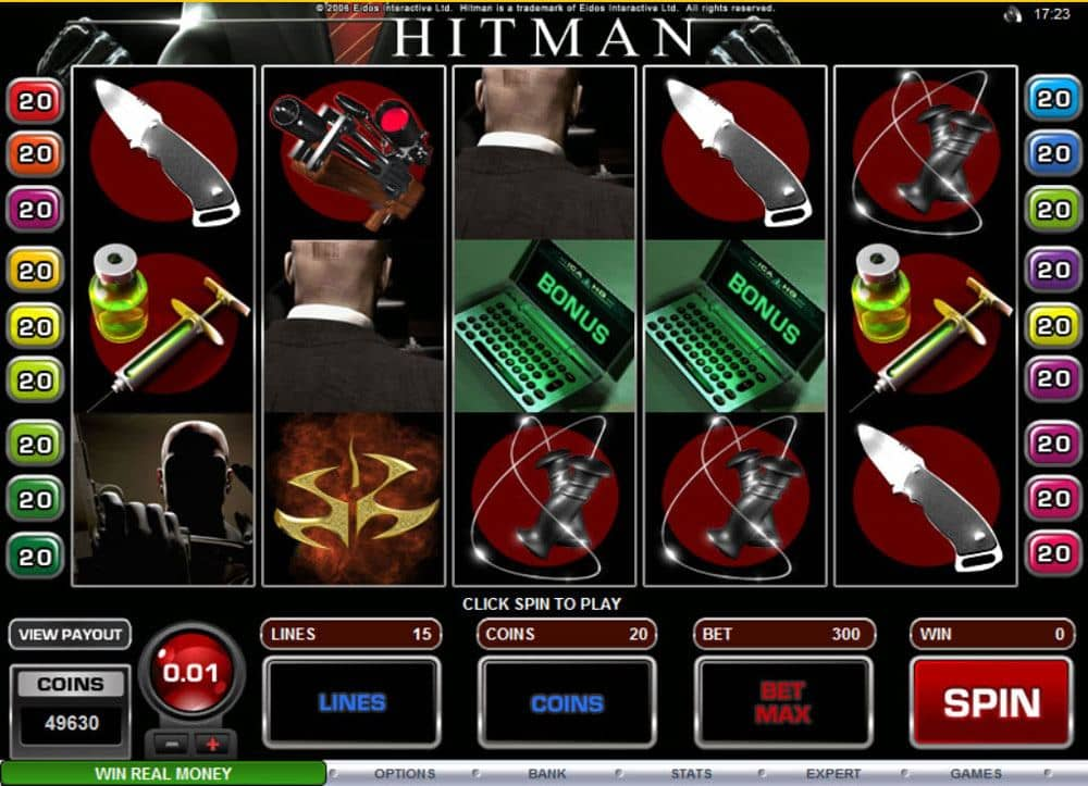 site de casino online