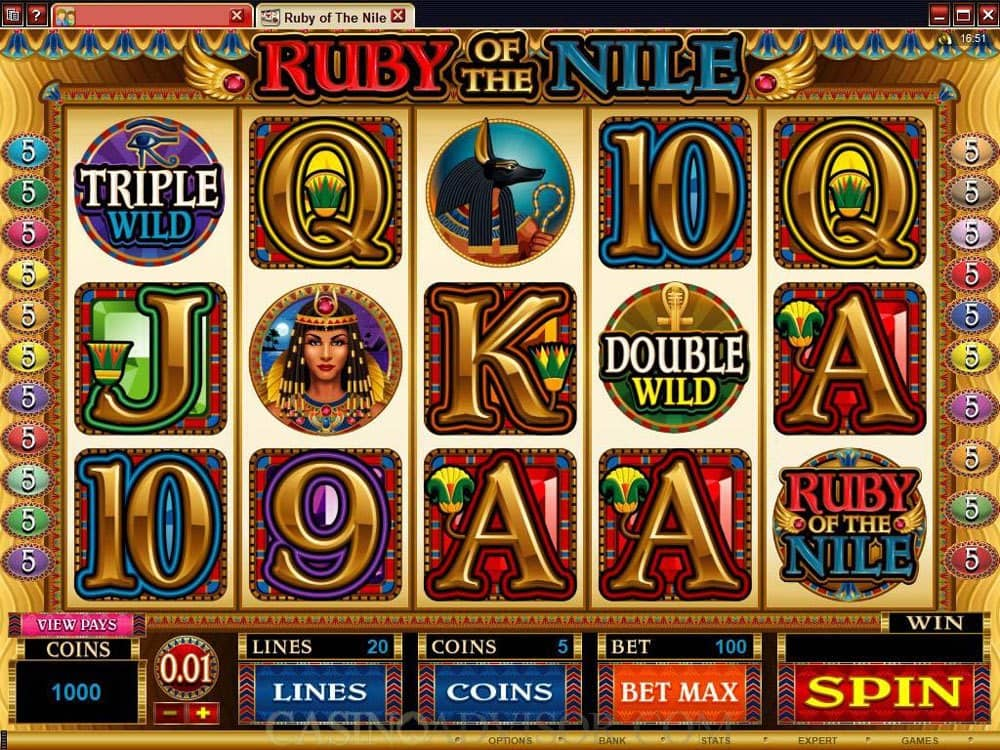 online casino test q gaming