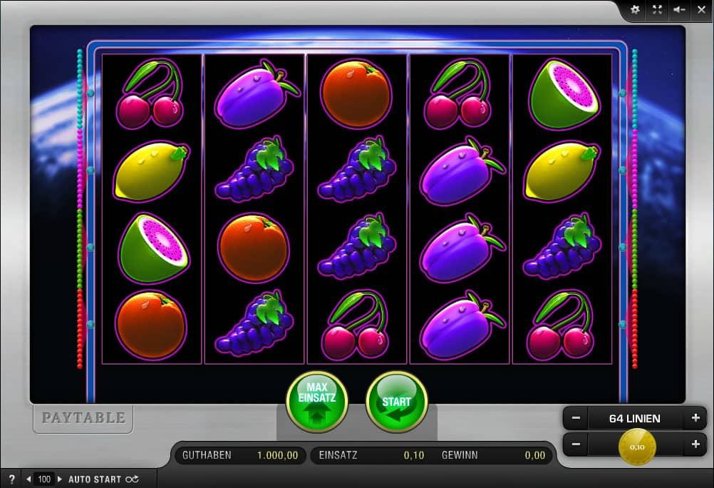Platin Casino Merkur