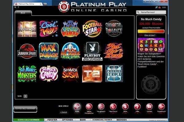test online casino play online casino