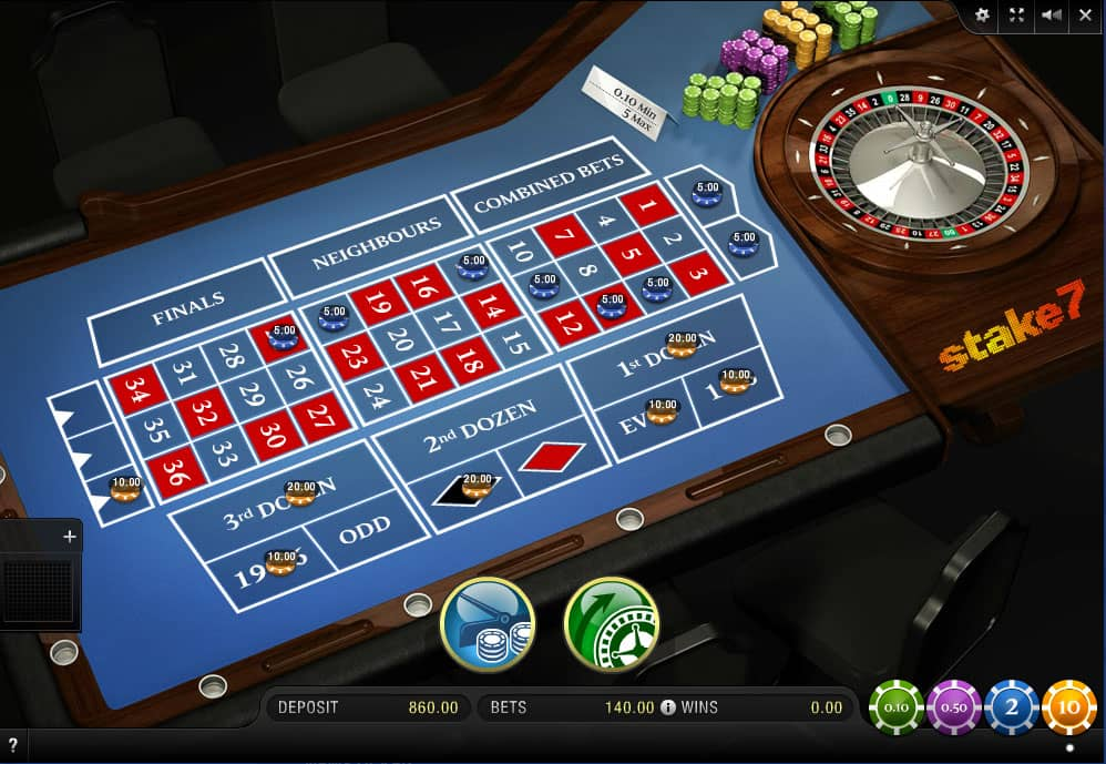 casino online roulette spiele fruits