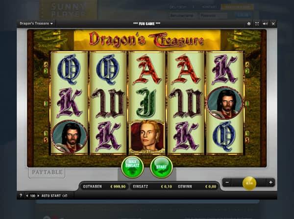 sunnyplayer casino verlust ist sicher