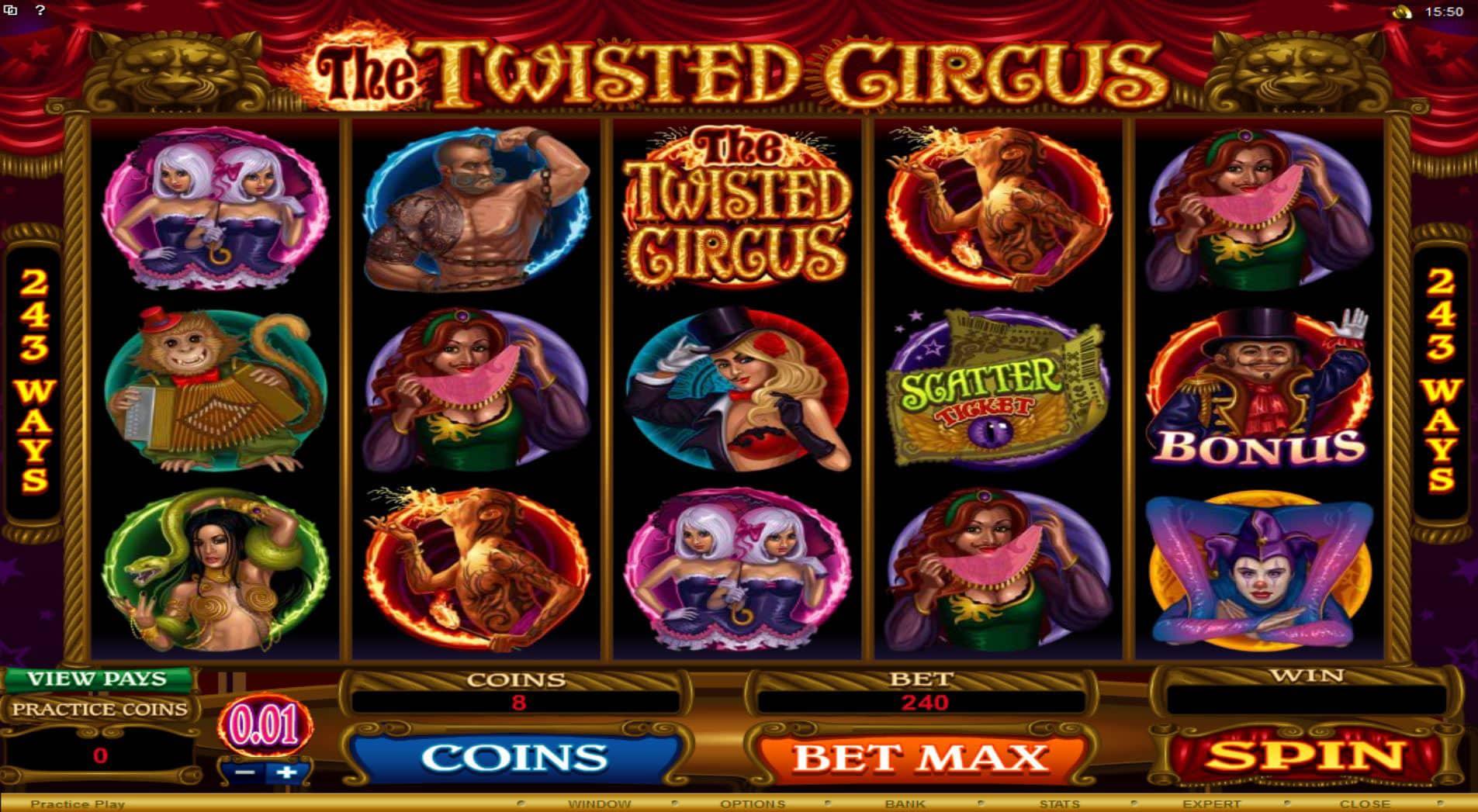 install vegas palms online casino