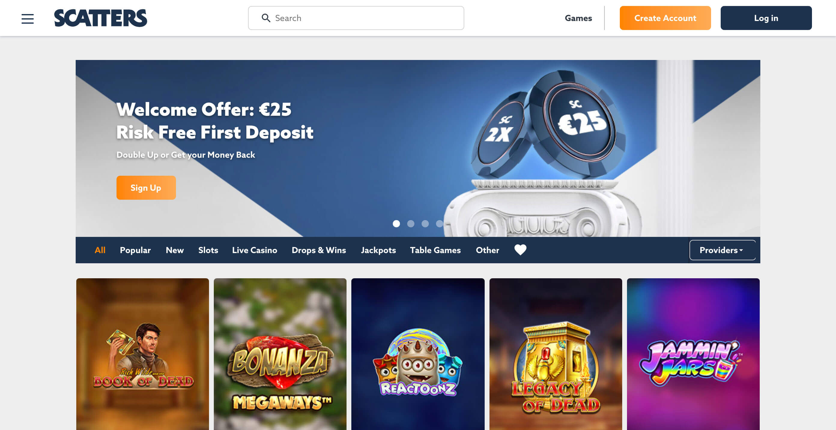 Seriose Online Casinos Test