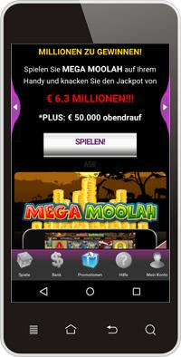 Online Casino Android Echtgeld