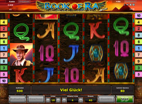 which online casino pays the best spielautomat book of ra