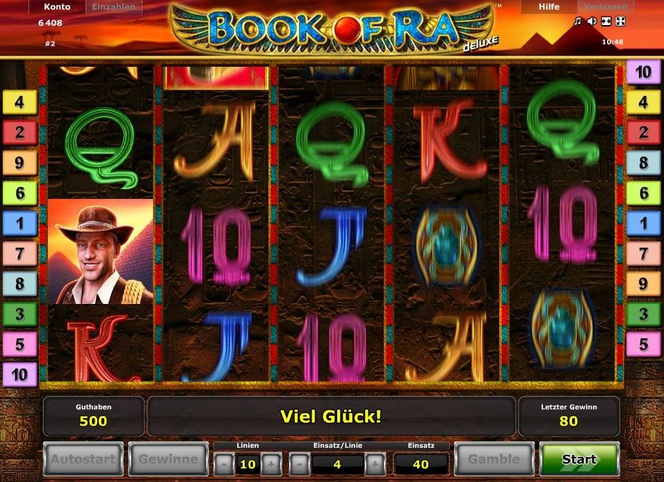 Book Of Ra Iphone Kostenlos Spielen