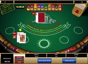 online casino blackjack jetzt spilen.de