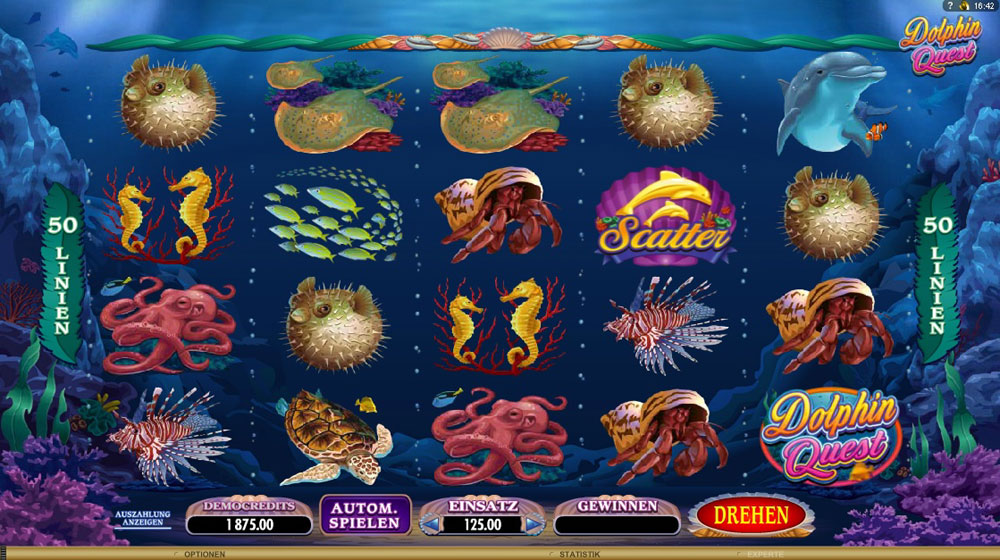 online roulette casino lord of the ocean