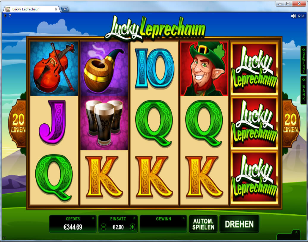 casino slot online casinospiele
