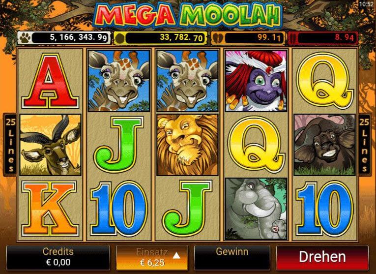 größte gewinnchance online casino